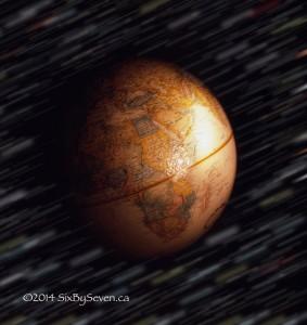 Earth 1800