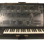 arp-2600 Semi-modular Synthesizer